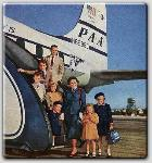 Pan Am brochure---The Farrows